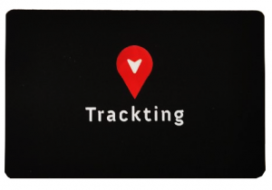 Trackting - Card utente